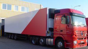 Rent A Truck / TIR Kiralama