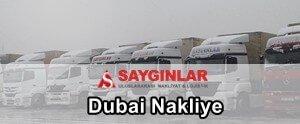 Dubai Nakliyat