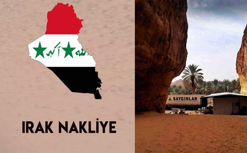 Irak Nakliye