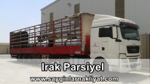 Irak Parsiyel