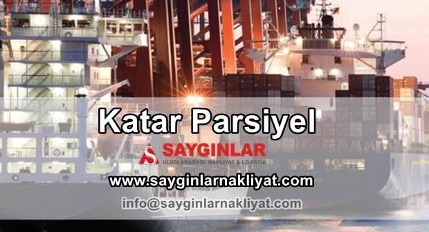 Katar Parsiyel