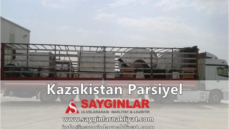 Kazakistan Parsiyel