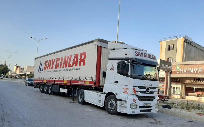 Romanya Ağır Yük Taşımacılığı