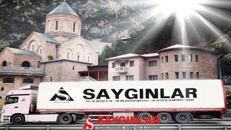 Sırbistan Parsiyel Taşımacılık
