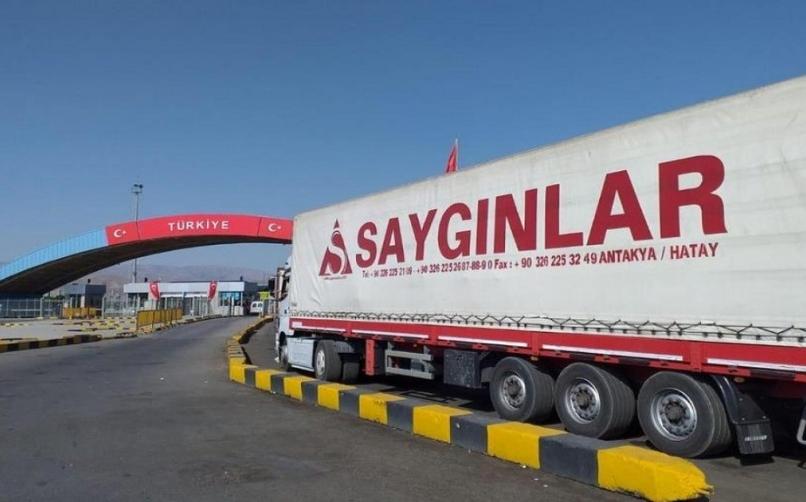 Türkiye Moldova Arası Taşımacılık Hizmeti