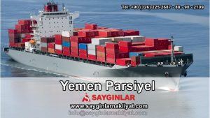 Yemen Parsiyel